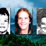 Странные случаи исчезновений людей