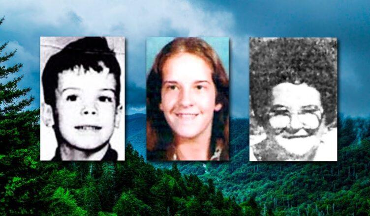 случаи исчезновений людей