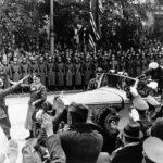 Немецкое вторжение в Варшаву