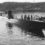 Надежды рейха, разбитые о советские торпеды