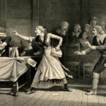Салемским процессам над ведьмами