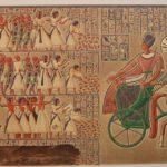 Кто правил Египтом в промежуточный период вместо фараонов