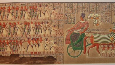 «гиксосы» применялся в Древнем Египте