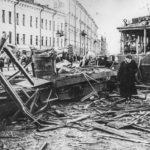 Подготовка к массовому уничтожению евреев в г. Дубоссары