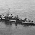 Как военный корабль-неудачник чуть не убил Рузвельта