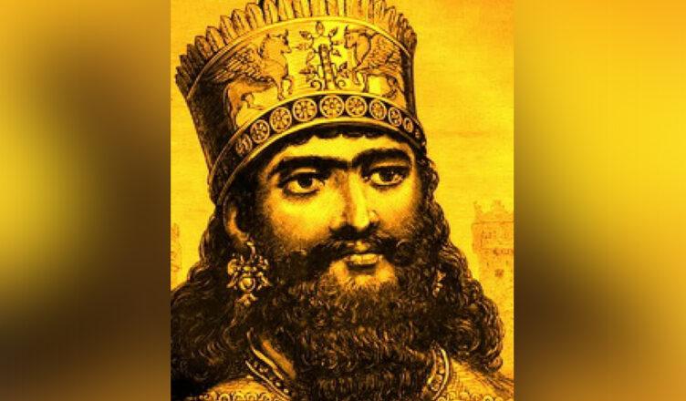 Навуходоносор II Вавилонский – 605-562 годы до нашей эры