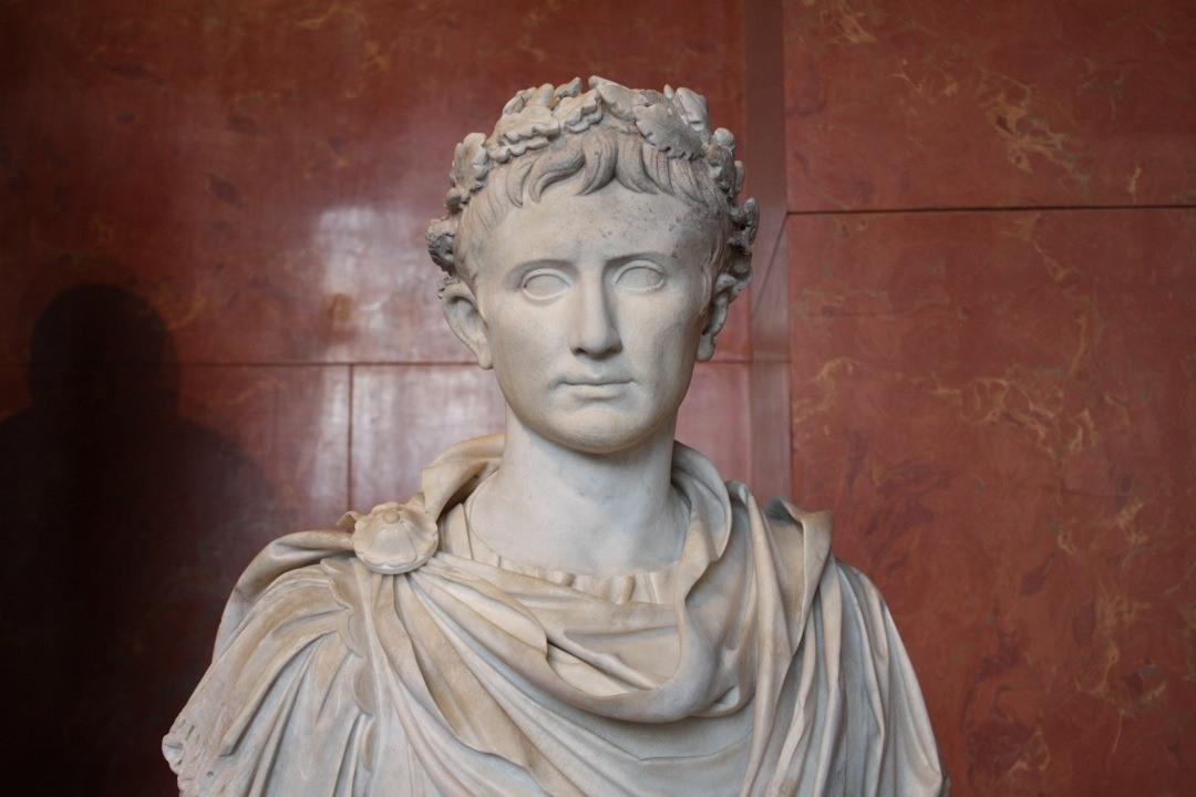 Римский император Калигула – 12-41 годы
