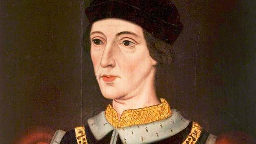 Английский король Генрих VI – 1421-1471 годы