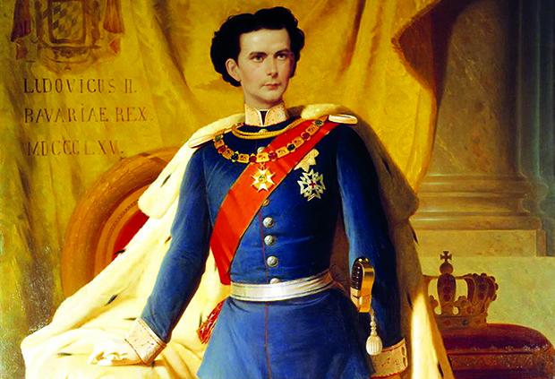 Людвиг II Баварский – 1845-1886 годы