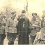 Как священнослужители шли на поклон к фашистам