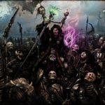 Некромантия – мрачная магия воскрешения мёртвых