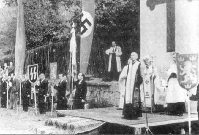 униатской церкви