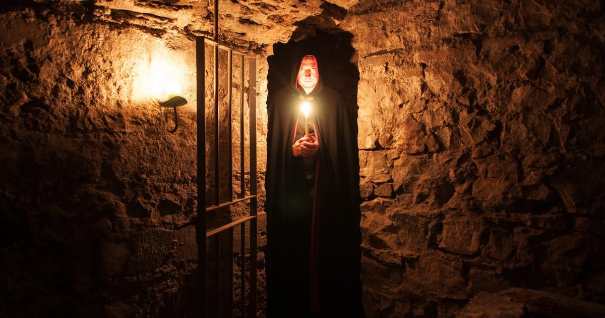 эдинбургские своды эдинбург шотландия