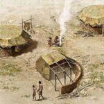 Как изменили нашу жизнь древние натуфийцы