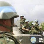 Первые случаи ввода миротворческих войск в истории