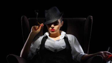 женщины боссы мафии