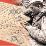 Письма братьев Козулиных с фронта