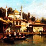 Османская империя - история возникновения