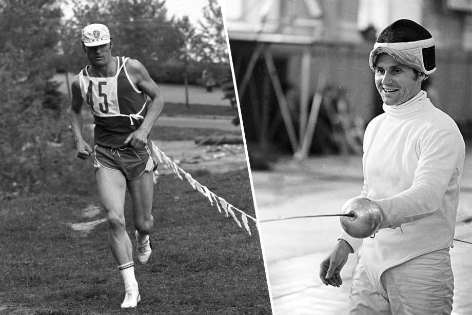 мошенническая Олимпиада в истории