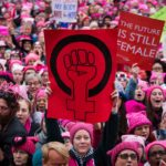 Как появился феминизм