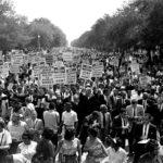 Движение за Гражданские права США