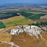 Тель-Мегидо