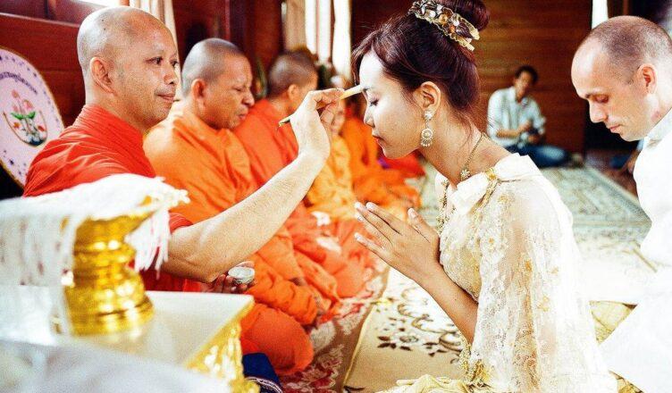 Обеты и клятвы в разных религиях