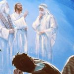 Чудеса Моисея и Иисуса Христа