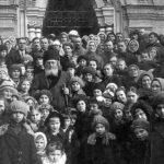 Униатские апостолы в деле ограбления западноукраинского крестьянства