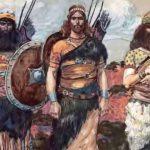 Воинственные евреи древности