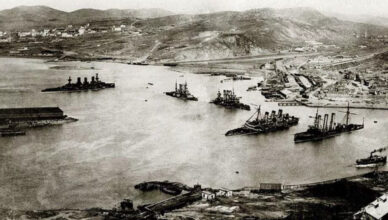 Порт-Артур