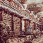 Самые известные древние библиотеки