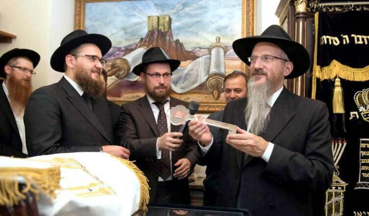 евреи считали самаритян низшей расой