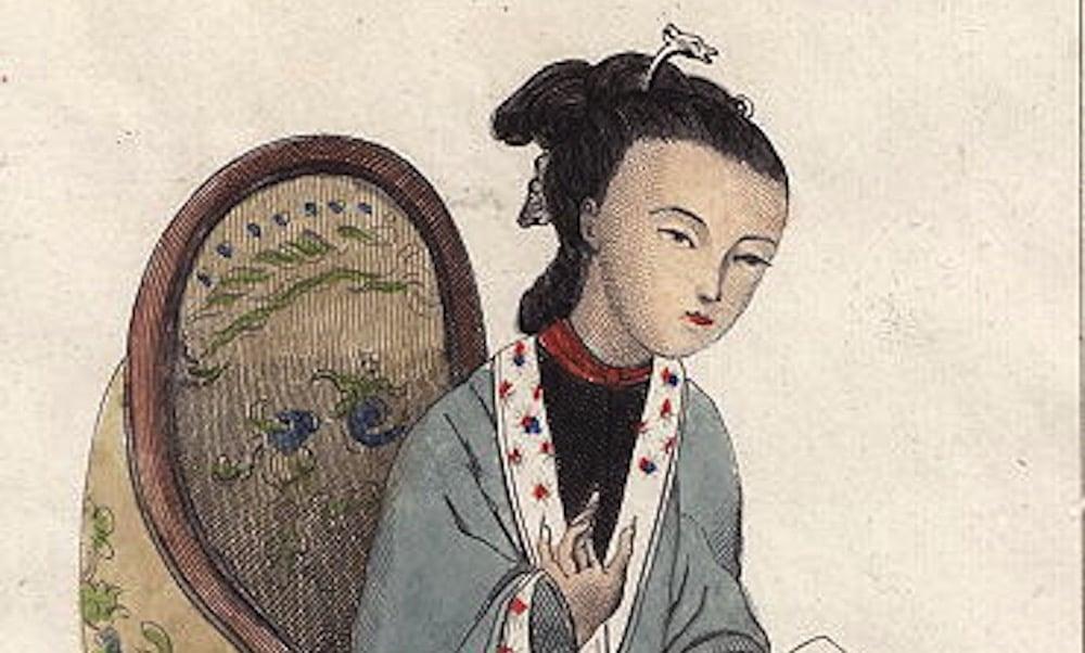 Бань Чжао