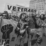 Движения, которые были против войны во Вьетнаме