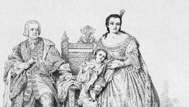 русского императора Иоанна Антоновича