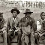 афроамериканская культура в США в XX веке