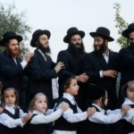 Современные еврейские ветви