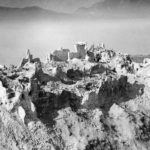 Как американцы разбомбили древний монастырь