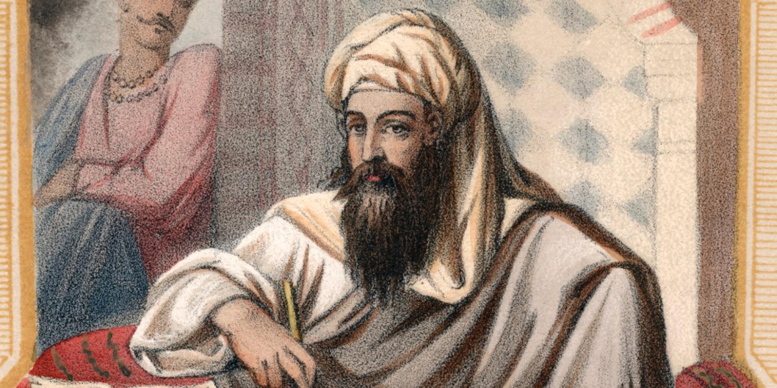 великие мусульманские Пророки