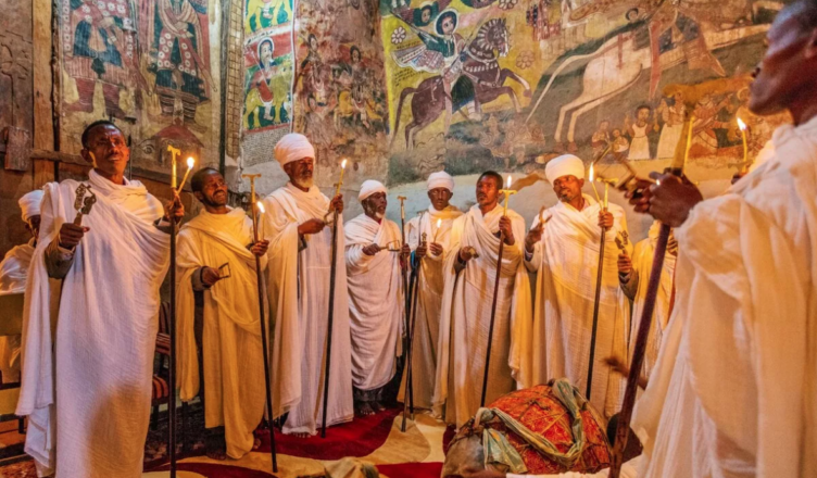 Эфиопская православная церковь