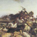 Журнал военного совета крепости Порт-Артур
