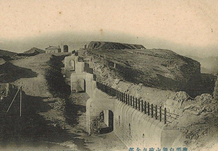 военного совета крепости Порт-Артур