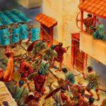 Как евреи воевали против римлян