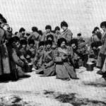 Военные действия отряда генерала Данилова