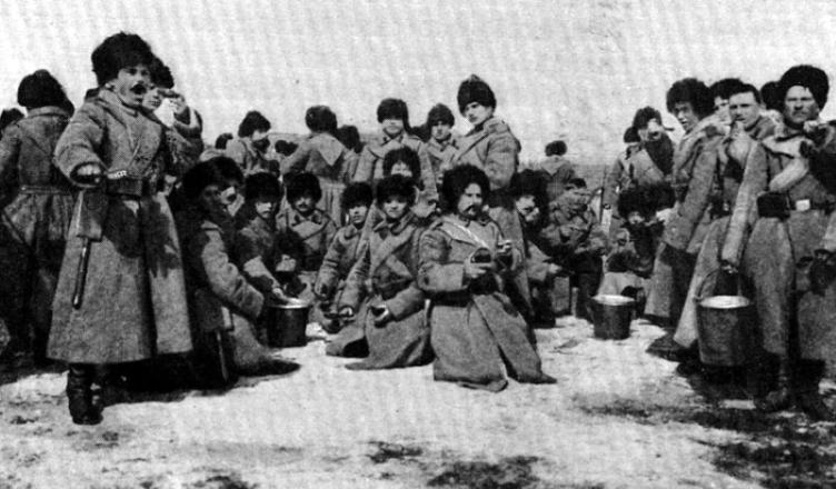 14 (27) февраля — 24 февраля (9 марта) 1905 г.