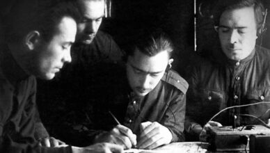 британская шпионская сеть воевала с СССР
