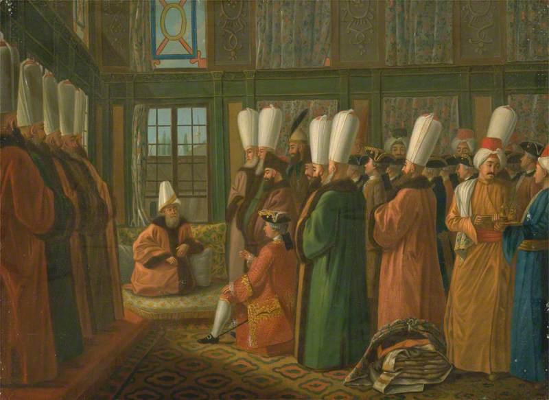 Открытия ученых Османской империи