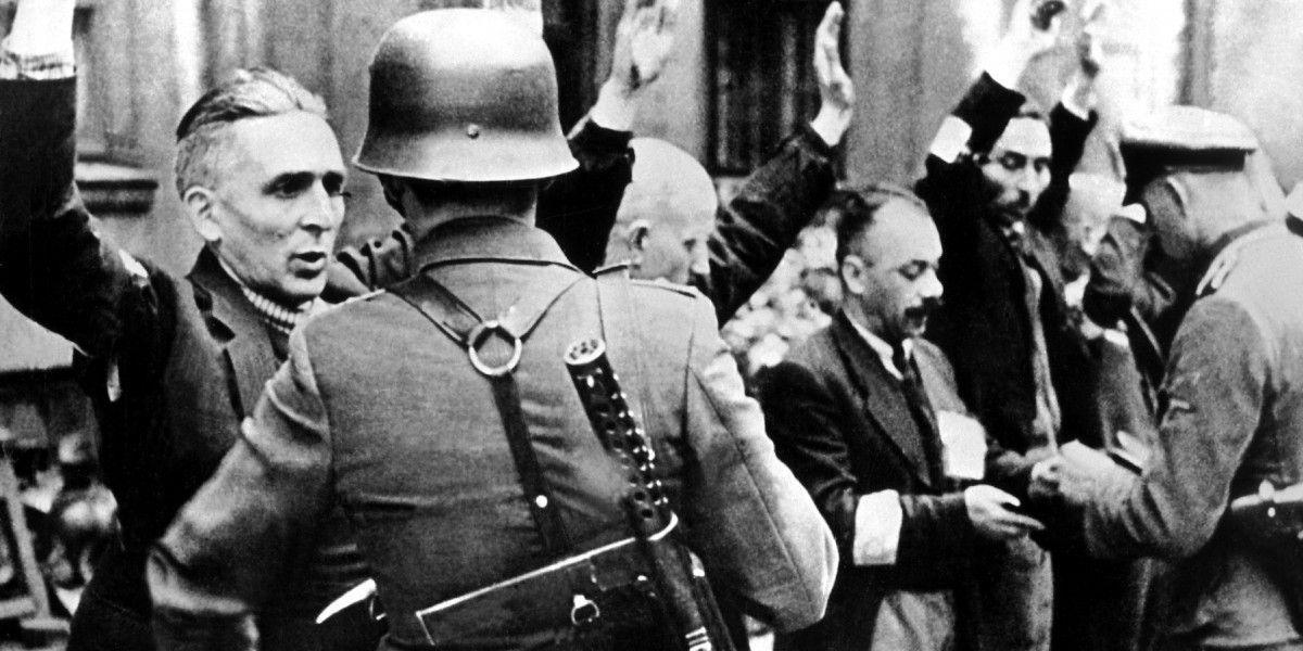 Как в Испании установился фашизм