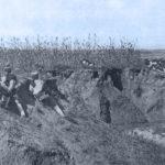 Военные действия под Порт-Артуром с весны по осень 1904 года